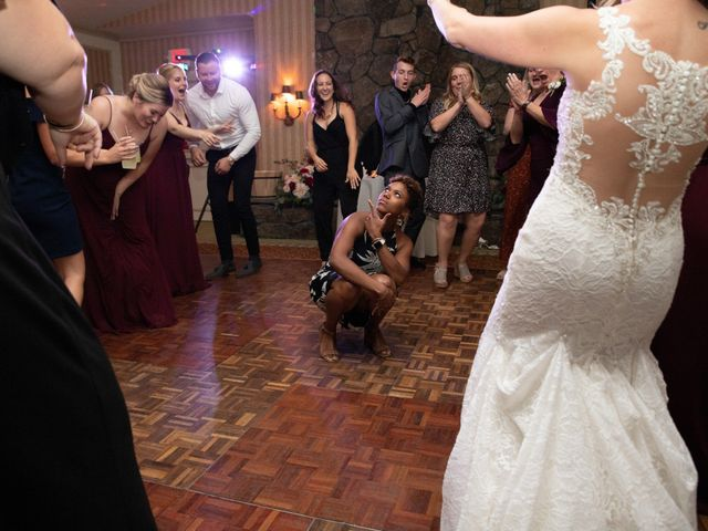 Mat and Shawnna's Wedding in Laconia, New Hampshire 10