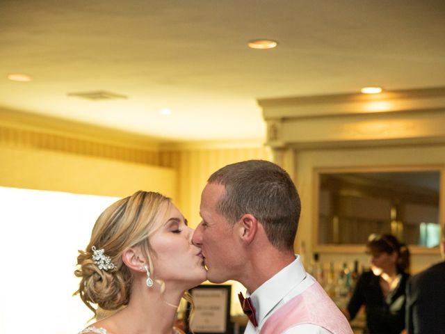Mat and Shawnna's Wedding in Laconia, New Hampshire 13