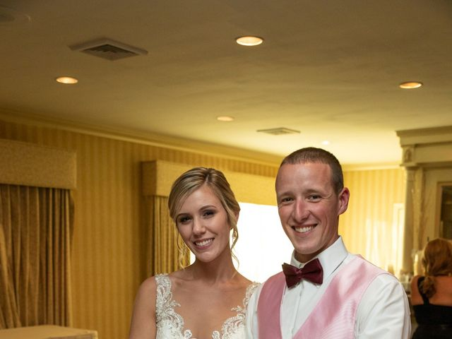Mat and Shawnna's Wedding in Laconia, New Hampshire 15