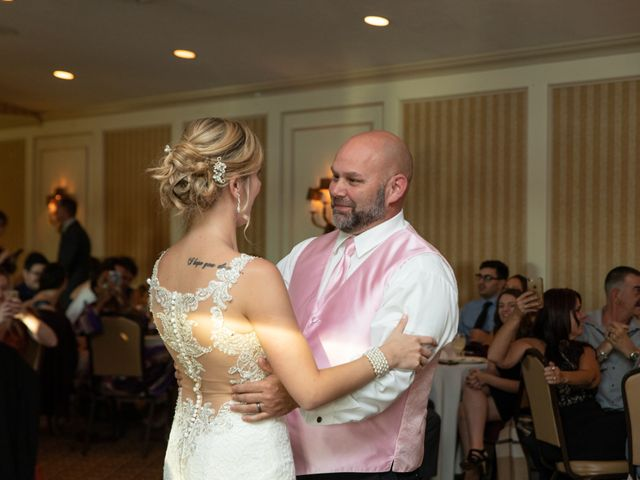 Mat and Shawnna's Wedding in Laconia, New Hampshire 17