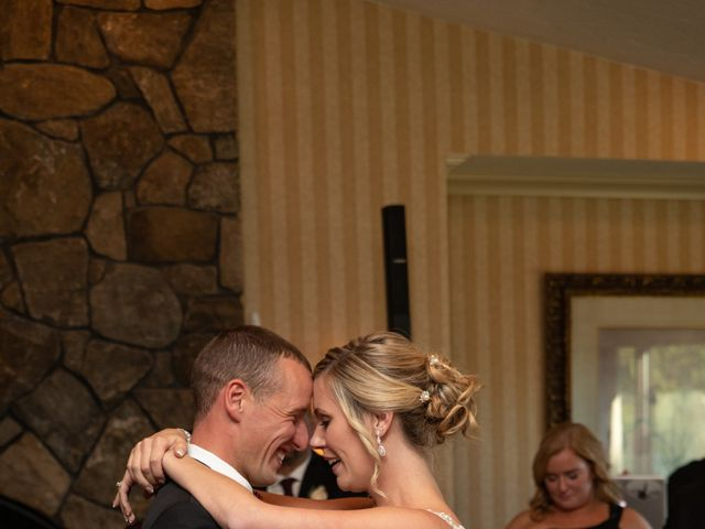 Mat and Shawnna's Wedding in Laconia, New Hampshire 22