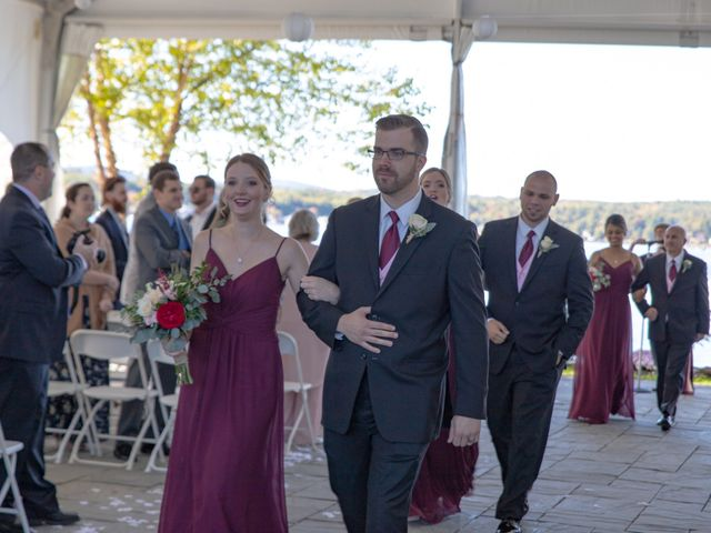 Mat and Shawnna's Wedding in Laconia, New Hampshire 53