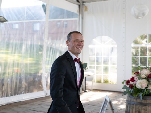 Mat and Shawnna's Wedding in Laconia, New Hampshire 61