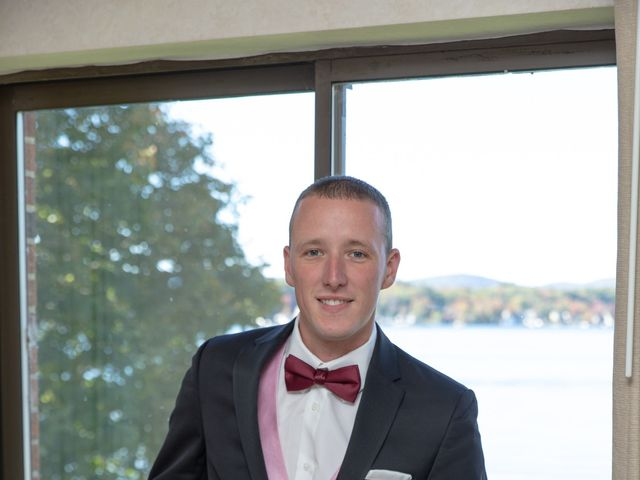 Mat and Shawnna's Wedding in Laconia, New Hampshire 71