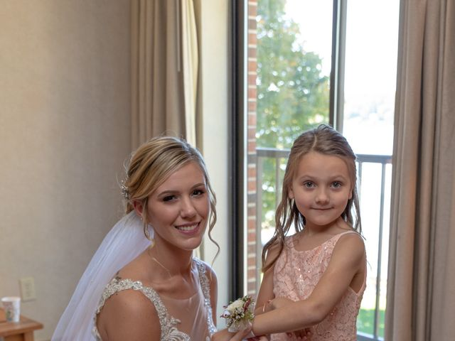 Mat and Shawnna's Wedding in Laconia, New Hampshire 75