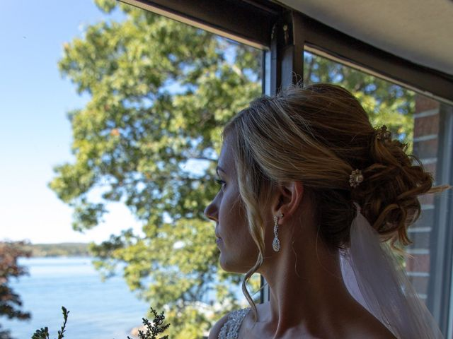 Mat and Shawnna's Wedding in Laconia, New Hampshire 76