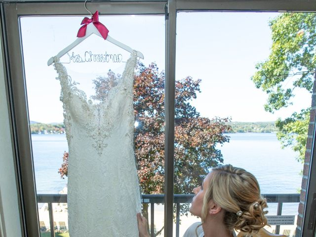 Mat and Shawnna's Wedding in Laconia, New Hampshire 83