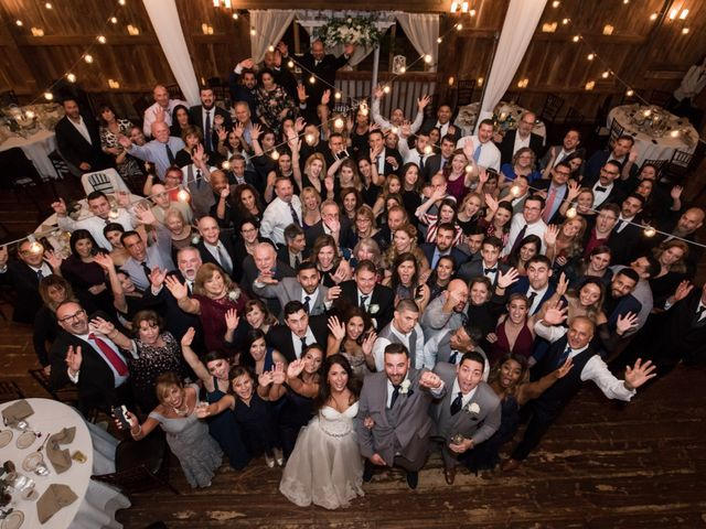 Jason and Melissa's Wedding in Middletown, Connecticut 35