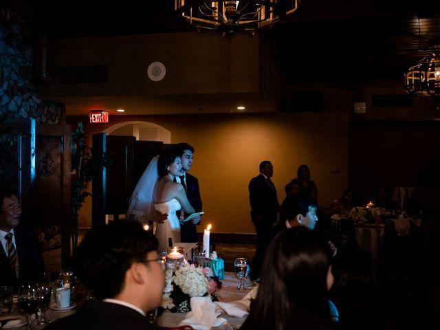 Jesse and Min's Wedding in El Paso, Texas 1