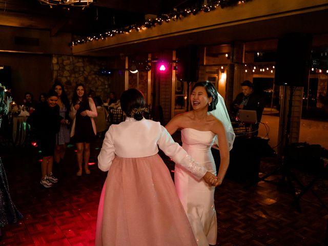 Jesse and Min's Wedding in El Paso, Texas 2