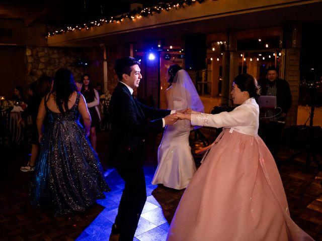 Jesse and Min's Wedding in El Paso, Texas 3