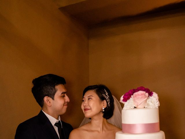 Jesse and Min's Wedding in El Paso, Texas 4