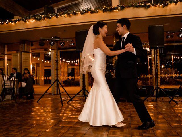 Jesse and Min's Wedding in El Paso, Texas 5