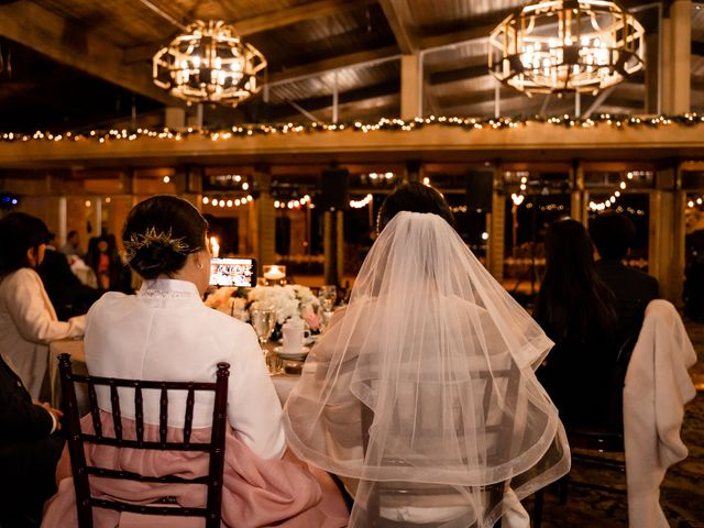 Jesse and Min's Wedding in El Paso, Texas 6
