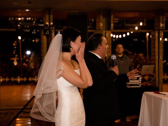 Jesse and Min's Wedding in El Paso, Texas 7