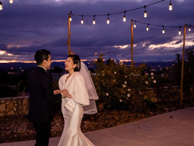 Jesse and Min's Wedding in El Paso, Texas 9