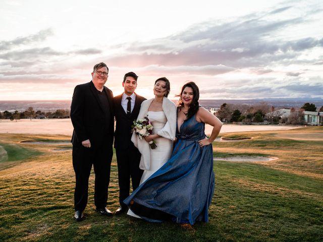 Jesse and Min's Wedding in El Paso, Texas 11