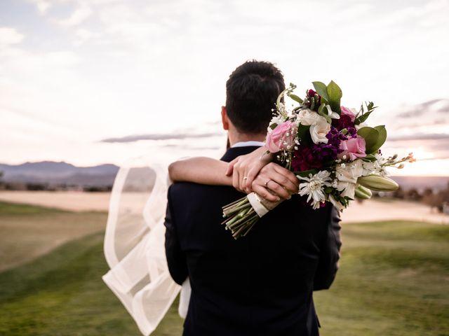 Jesse and Min's Wedding in El Paso, Texas 15