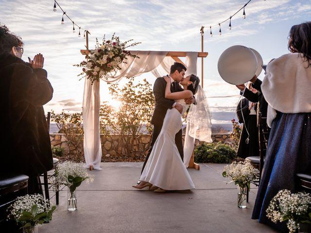 Jesse and Min's Wedding in El Paso, Texas 18