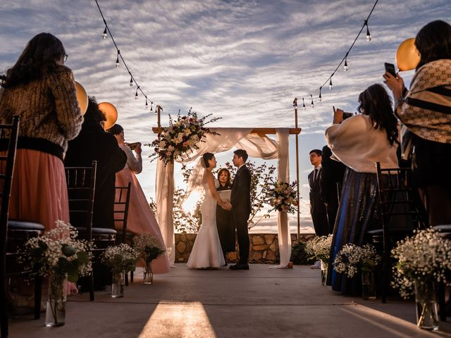 Jesse and Min's Wedding in El Paso, Texas 19