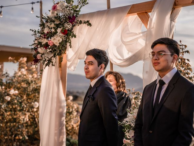 Jesse and Min's Wedding in El Paso, Texas 20