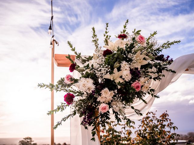 Jesse and Min's Wedding in El Paso, Texas 22