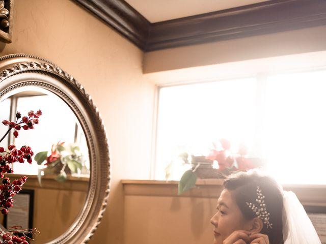 Jesse and Min's Wedding in El Paso, Texas 26
