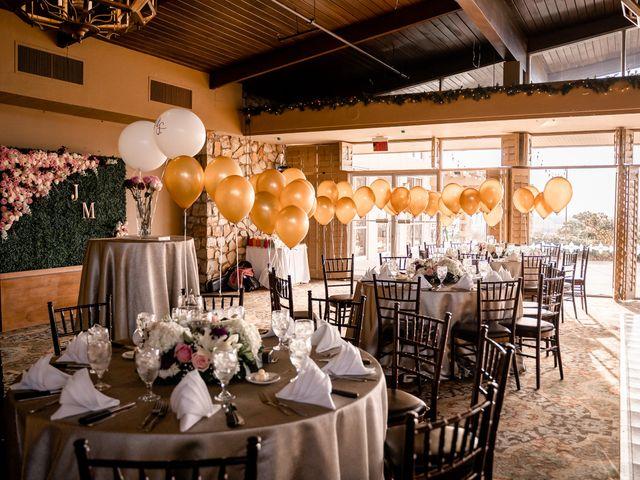Jesse and Min's Wedding in El Paso, Texas 29