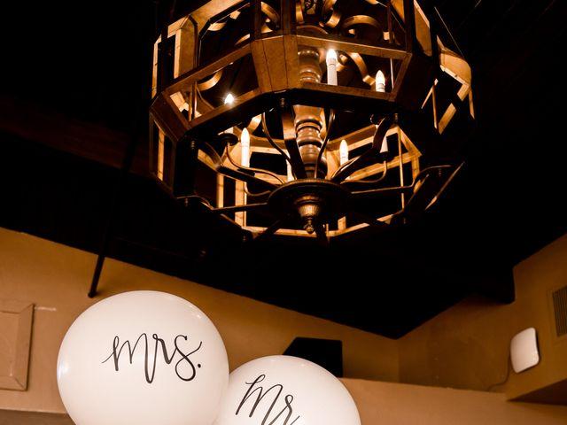 Jesse and Min's Wedding in El Paso, Texas 30