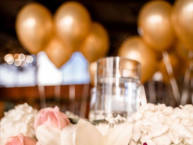 Jesse and Min's Wedding in El Paso, Texas 31