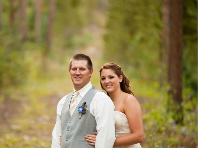 The wedding of Logan and Chelsea
