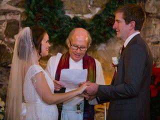 Shannon and Dan's Wedding in Asheville, North Carolina 3