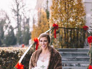 Courtney and John's Wedding in Charlotte, North Carolina 5