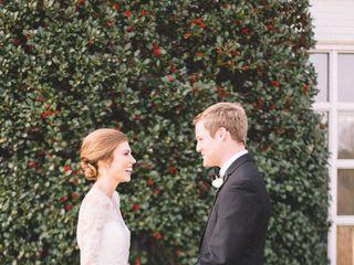 Courtney and John's Wedding in Charlotte, North Carolina 11