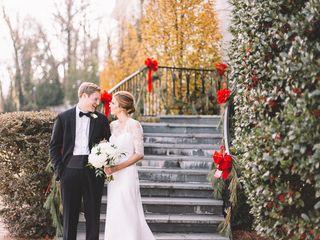 Courtney and John's Wedding in Charlotte, North Carolina 13