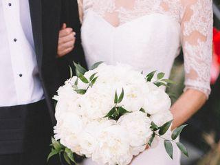 Courtney and John's Wedding in Charlotte, North Carolina 14