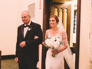 Courtney and John's Wedding in Charlotte, North Carolina 18