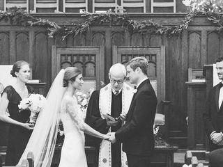 Courtney and John's Wedding in Charlotte, North Carolina 19