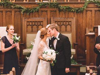 Courtney and John's Wedding in Charlotte, North Carolina 20