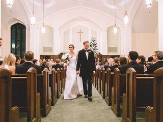 Courtney and John's Wedding in Charlotte, North Carolina 21