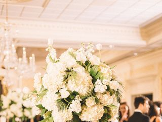 Courtney and John's Wedding in Charlotte, North Carolina 26