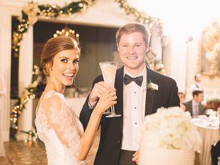 Courtney and John's Wedding in Charlotte, North Carolina 29