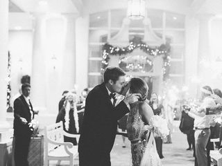 Courtney and John's Wedding in Charlotte, North Carolina 34