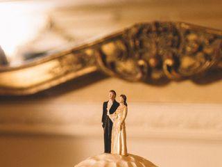 Courtney and John's Wedding in Charlotte, North Carolina 27