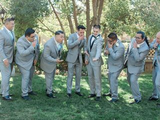 The wedding of Maricris and Marlon 3