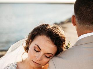 The wedding of Elyse and Anthony 3