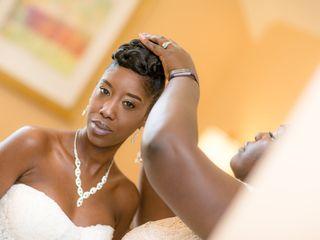 The wedding of Kimoora and Heath 3