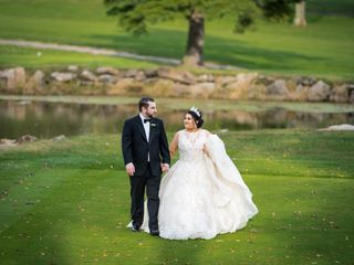 The wedding of Talia and Kevin 3