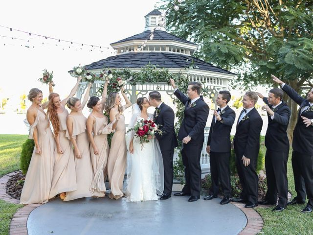 Tucker and Alexis's Wedding in Tampa, Florida 31