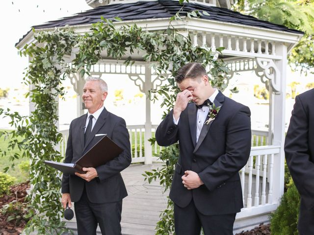 Tucker and Alexis's Wedding in Tampa, Florida 47